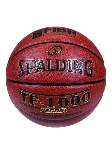 TF1000 ZK Pro Size 6 Basketbol Topu (74-451Z)-Spalding